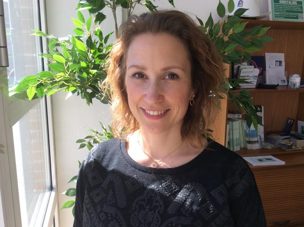 Laura Preisler Faaborg